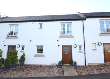 Thumbnail 3 bed terraced house for sale in Howden House Steadings, Livingston, West Lothian