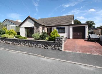 Thumbnail 4 bed detached bungalow for sale in Ffordd Penmynydd, Llanfairpwllgwyngyll