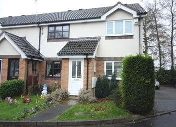 Thumbnail 2 bed terraced house to rent in Bloomfield Close, Knaphill, Woking