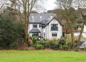 Thumbnail 6 bed detached house for sale in Meadow Drive, Prestbury, Macclesfield