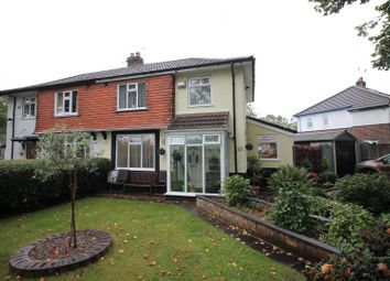 3 bed semi-detached house for sale in Snowden Avenue, Urmston, Manchester M41