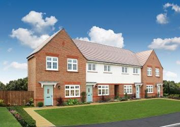 Thumbnail 3 bedroom semi-detached house for sale in Eagle Drive, Tamworth, Staffs