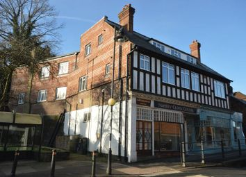 Thumbnail 3 bedroom flat to rent in Lower Street, Haslemere