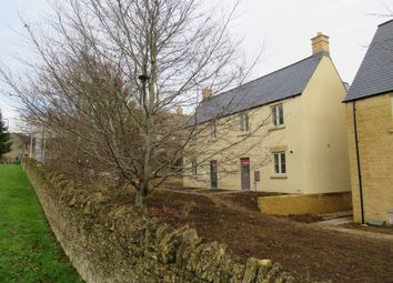 Thumbnail 3 bed semi-detached house for sale in Potter Walk, Northleach, Cheltenham