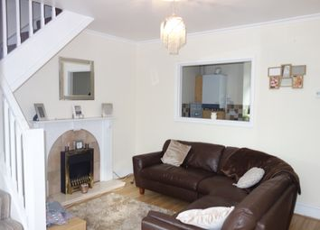 Thumbnail 2 bedroom terraced house to rent in Ystrad Road, Pentre