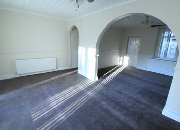 Thumbnail 3 bed terraced house to rent in Ebbw Terrace, Abercarn, Newport