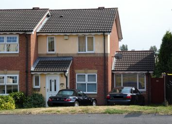 3 bed semi-detached house for sale in Dartmouth Avenue, Walsall WS3