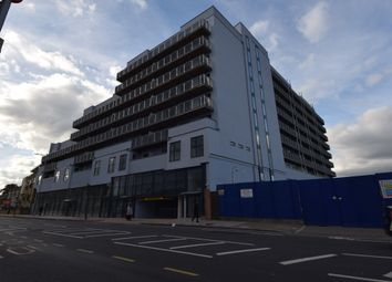 Thumbnail 2 bed flat to rent in Carlton House, 501 High Road, Ilford