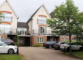 Thumbnail 4 bed town house for sale in Railton Road, Guildford