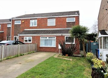 Thumbnail 4 bed property for sale in Buttercup Close, Carlton Colville