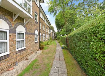 Thumbnail 1 bed flat for sale in William Farthing Close, Aldershot, Hampshire
