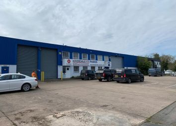 Thumbnail Industrial to let in 9, Ashville Way, Whetstone