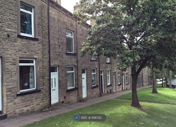 Thumbnail 3 bed terraced house to rent in Sydney Street, Bingley