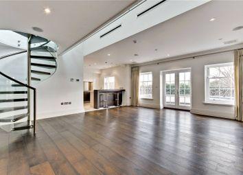 Milbourne House, Princess Square, Esher, Surrey KT10. 2 bed flat for sale