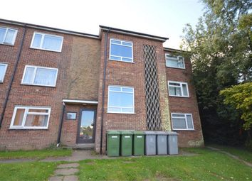 Thumbnail 1 bedroom flat for sale in Lilian Close, Hellesdon, Norwich