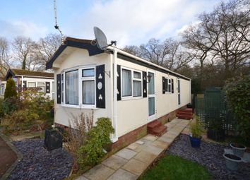 Thumbnail 1 bed detached house for sale in Bluebell Woods, Shalloak Road, Broad Oak, Canterbury