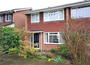 3 bed semi-detached house for sale in Delius Close, Basingstoke RG22