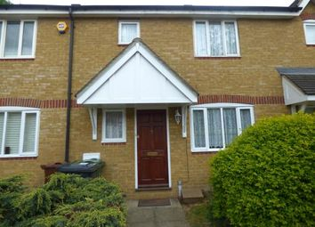 Thumbnail 2 bed terraced house for sale in Walthamstow, London, Uk