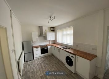 Thumbnail 2 bed end terrace house to rent in Albemarle Road, Newcastle