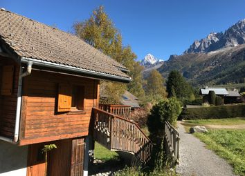 Thumbnail 6 bed chalet for sale in Chamonix Les Houches, Haute-Savoie, Rhône-Alpes, France