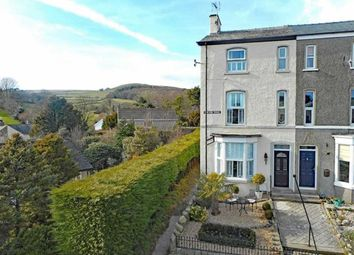 Thumbnail 4 bed terraced house for sale in Town Bank Terrace, Ulverston, Cumbria