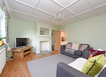 Thumbnail 2 bed terraced house for sale in Busk Crescent, Farnborough