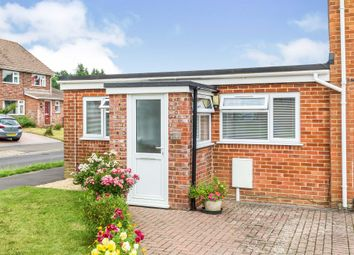 Thumbnail 2 bed terraced bungalow for sale in Rhodes Way, Crawley