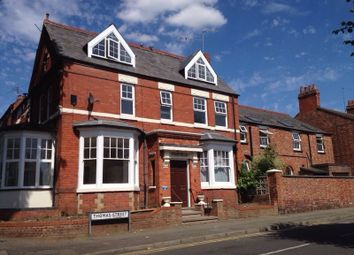 Thumbnail 1 bed flat to rent in Thomas Street, Wellingborough