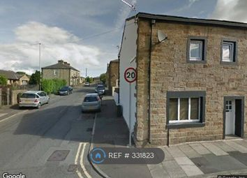 Thumbnail 2 bed terraced house to rent in Gilbert Street, Burnley