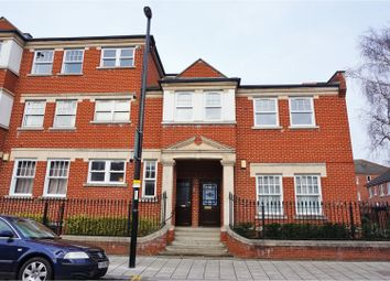 Thumbnail 2 bed flat for sale in 21-23 Bromley Road, Catford