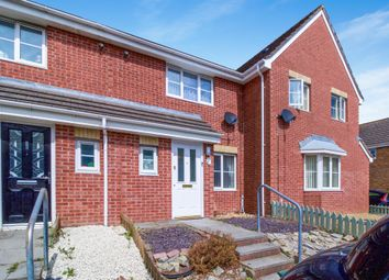 Thumbnail 2 bed terraced house for sale in Arthur Street, Barry