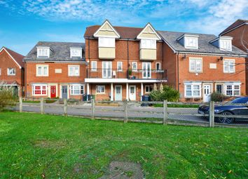 Thumbnail 4 bed town house for sale in Hestia Way, Kingsnorth, Ashford