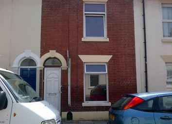 Thumbnail 4 bed terraced house to rent in Lawson Road, Portsmouth