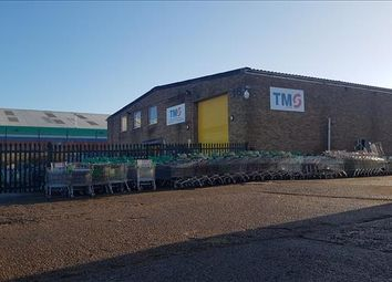 Thumbnail Light industrial to let in Unit 16, Bilton Way, Luton
