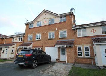 Thumbnail 3 bed terraced house for sale in Alger Mews, Ashton Under Lyne