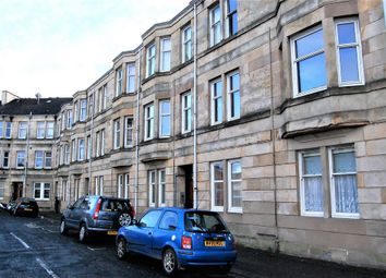 Thumbnail 2 bed flat for sale in Clarence Street, Paisley