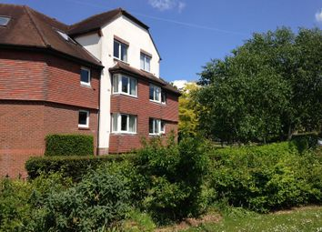 Thumbnail 1 bed flat for sale in Denehyrst Court, Guildford