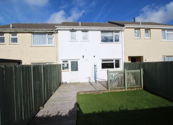 Thumbnail 3 bed terraced house for sale in St. Martins Crescent, Camborne