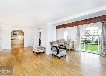 Thumbnail 2 bed flat to rent in Royal Drive, London