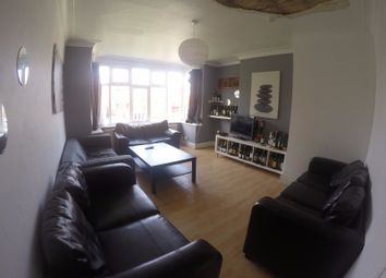 Thumbnail 5 bedroom semi-detached house to rent in St. Annes Road, Leeds, West Yorkshire