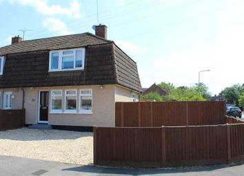 Norreys Avenue, Wokingham, Berkshire RG40. 3 bed semi-detached house for sale