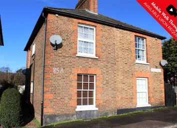 Thumbnail 1 bed flat for sale in High Street, Bagshot, Surrey