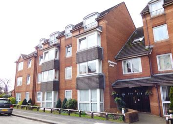 1 bed flat for sale in Beach Street, Bare, Morecambe LA4