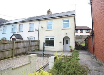 Thumbnail 3 bed cottage for sale in Harpers Road, Garndiffaith, Pontypool