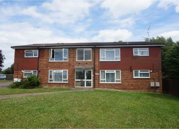 Thumbnail 2 bed flat for sale in Easter Way, Godstone