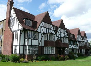 Thumbnail 2 bed flat to rent in Devon Court, West Acton, London