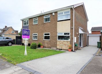 Thumbnail 3 bed semi-detached house for sale in Eastleigh, Thornaby