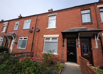 Thumbnail 2 bed terraced house to rent in North Seaton Road, Newbiggin-By-The-Sea