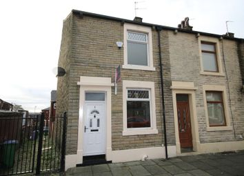 Thumbnail 2 bed end terrace house for sale in Edenfield Street, Meanwood, Rochdale