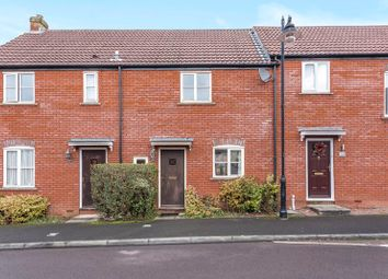 Thumbnail 2 bed terraced house for sale in Venn Close, Cotford St. Luke, Taunton